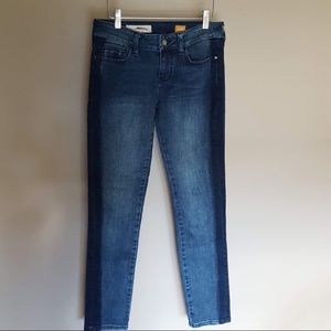 Anthro pilcro and the letterpress cropped jeans 25